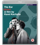 The Ear (1979) Blu-ray