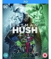 Batman: Hush (2019) Blu-ray