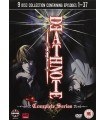 Death Note - Complete Series (2006–2007) (9 DVD)
