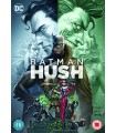 Batman: Hush (2019) DVD