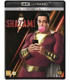 Shazam! (2019) (4K UHD + Blu-ray)
