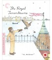 The Royal Tenenbaums (2001) Blu-ray