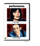 Performance (1970) DVD