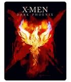 Dark Phoenix (2019) Steelbook (4K UHD + Blu-ray)