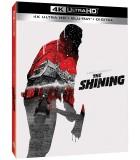 The Shining (1980) (4K UHD + Blu-ray)