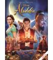 Aladdin (2019) DVD 27.9.