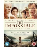 The Impossible (2012) DVD