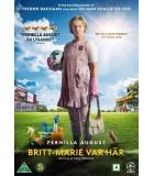 Britt-Marie var här (2019) DVD