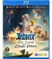 Asterix ja taikajuoman salaisuus (2018) Blu-ray