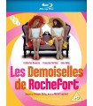 Les Demoiselles de Rochefort (1967) Blu-ray 6.11.