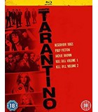 Quentin Tarantino - Collection (5 Blu-ray)