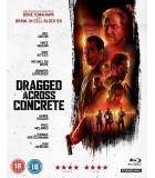 Dragged Across Concrete (2018) Blu-ray