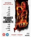 Dragged Across Concrete (2018) Blu-ray