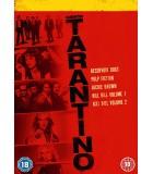 Quentin Tarantino - Collection (5 DVD)