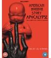 American Horror Story - Apocalypse (2011– ) (3 Blu-ray)