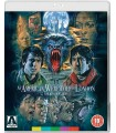An American Werewolf in London (1981) UK (Blu-ray)