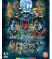 An American Werewolf in London (1981) UK Limited Edition (Blu-ray) 30.10.