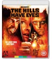 The Hills Have Eyes (1977) Blu-ray