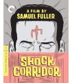 Shock Corridor (1963) Blu-ray
