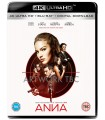 Anna (2019) (4K UHD + Blu-ray)