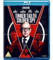 Tinker, Tailor, Soldier, Spy (1979) (2 Blu-ray)