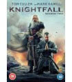 Knightfall - Season 2. (2017– ) (2 DVD)