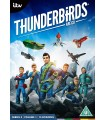 Thunderbirds Are Go - Series 3 Vol 1. (2016) (2 DVD) 11.9.