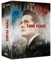 Twin Peaks - Collection Season 1-3 (1990 - 2017) (16 Blu-ray)