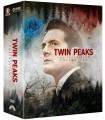 Twin Peaks - Collection Season 1-3 (1990 - 2017) (17 DVD) 14.10.