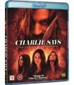 Charlie Says (2018) Blu-ray