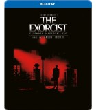 The Exorcist (1973) Steelbook (Blu-ray)