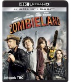 Zombieland (2009) (4K UHD + Blu-ray)