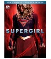 Supergirl - Kausi 4. (2015– ) (4 DVD)