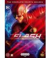 The Flash - Season 4. (2014– ) (5 DVD)