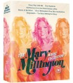 The Mary Millington - Movie Collection (1977 - 2015) (5 Blu-ray)