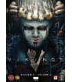Vikings - Kausi 5 vol 2 (3 DVD)