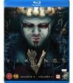 Vikings - Kausi 5 vol 2 (3 Blu-ray)