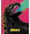 Godzilla: The Showa-Era Films (1954 – 1975) (8 Blu-ray)