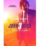John Wick: Chapter 3 - Parabellum (2019) DVD