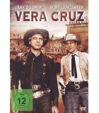Vera Cruz (1954) DVD