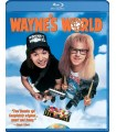 Wayne's World (1992) Blu-ray 14.10.