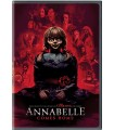 Annabelle Comes Home (2019) DVD