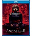 Annabelle Comes Home (2019) Blu-ray 28.10.