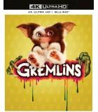 Gremlins (1984) (4K UHD + Blu-ray)