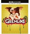 Gremlins (1984) (4K UHD + Blu-ray) 25.11.