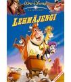 Lehmäjengi (2004) DVD