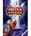 Miekka kivessä (1963) DVD