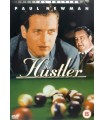 The Hustler (1961) DVD