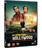 Once Upon a Time... in Hollywood (2019) DVD