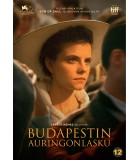 Budapestin auringonlasku (2018) DVD
